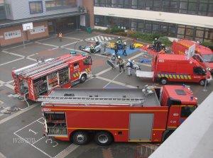 General plan evacuation  commune 28 11 2013 001