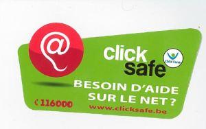 Click Safe Hotline
