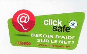 Click Safe Hotline