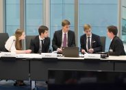 Generation Euro Students' Awards Presentations