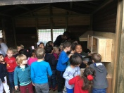 opening of our mud kitchen (7)